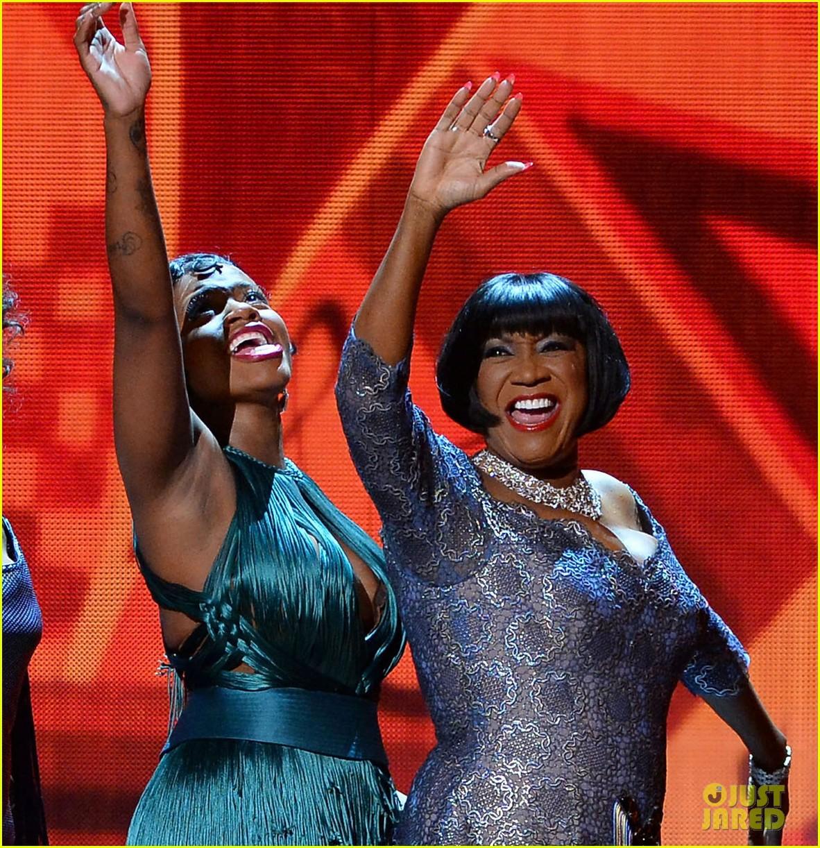 after midnight ladies perform tony awards 2014 033131294