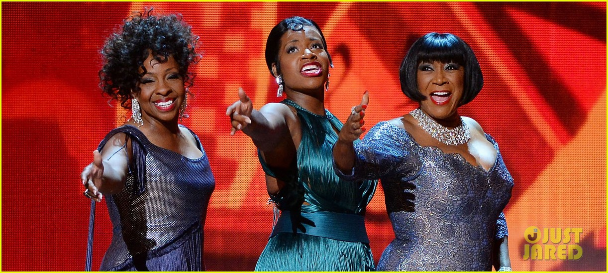 after midnight ladies perform tony awards 2014 04