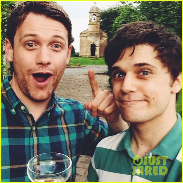 andy mientus marchel arden engaged 053141911