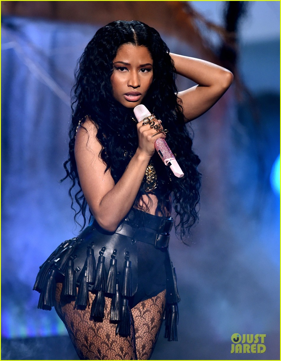 nicki minaj bet awards 2014 013146357
