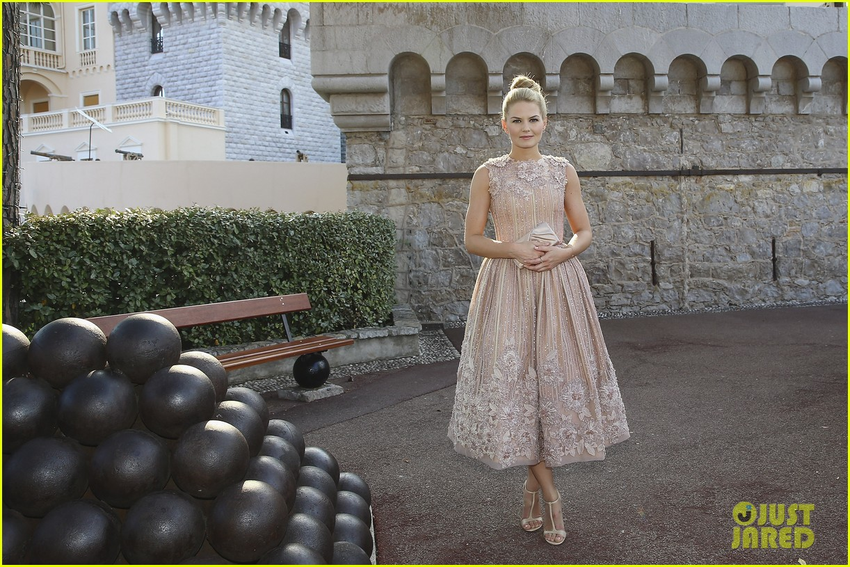jennifer morrison young bellamy get glam for the monte carlo tv fest 073133850
