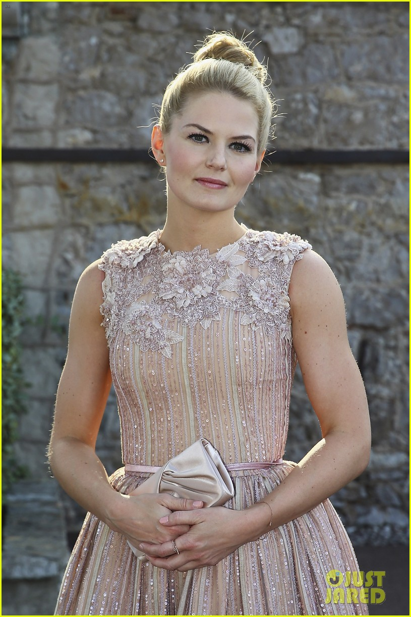 jennifer morrison young bellamy get glam for the monte carlo tv fest 09