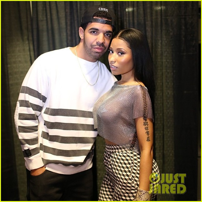 nicki minaj exposes breasts covers nipples with star pasties 023126272