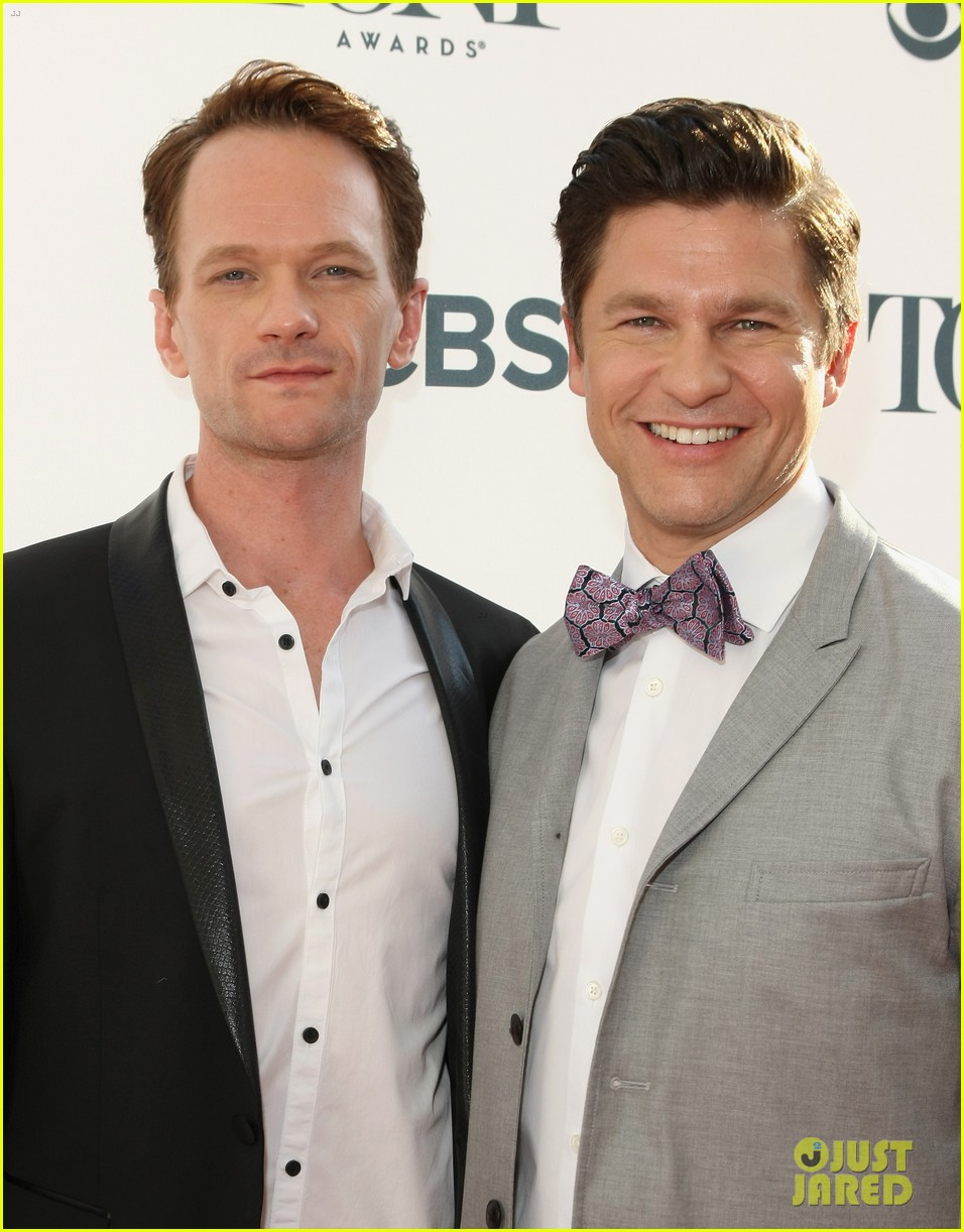 neil patrick harris david burtka drama desk awards speech 15