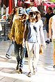 ellen page sunday shopping with close gal pal 02