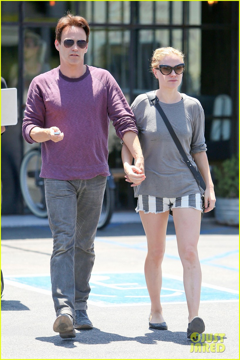 anna paquin stephen moyer fathers day 013135500