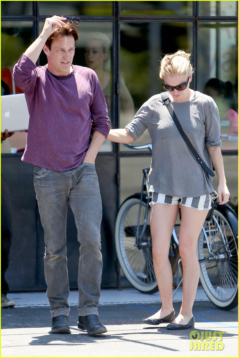anna paquin stephen moyer fathers day 033135502