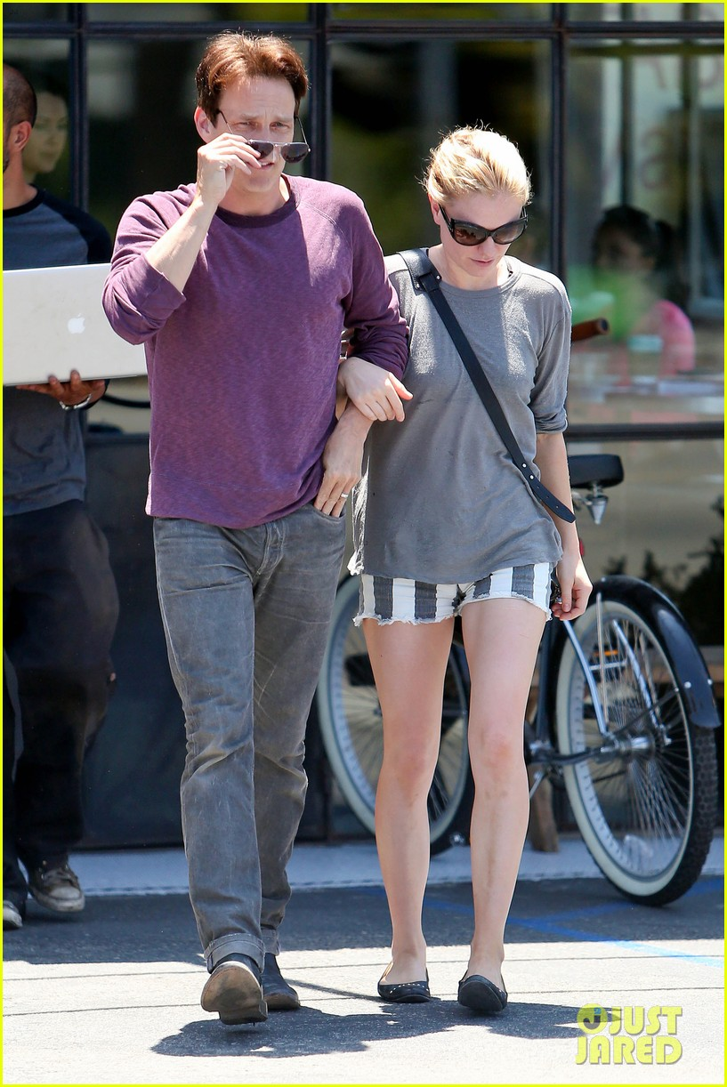 anna paquin stephen moyer fathers day 123135511