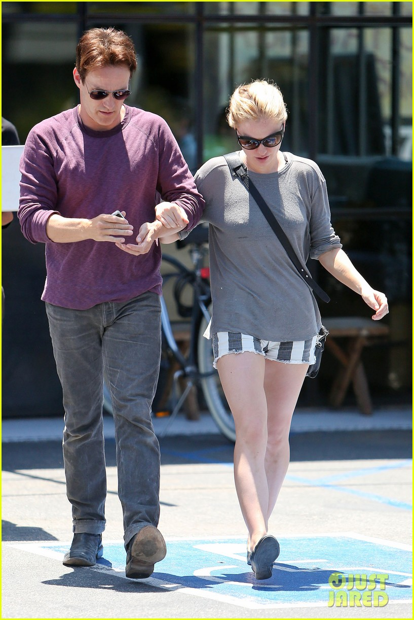 anna paquin stephen moyer fathers day 143135513