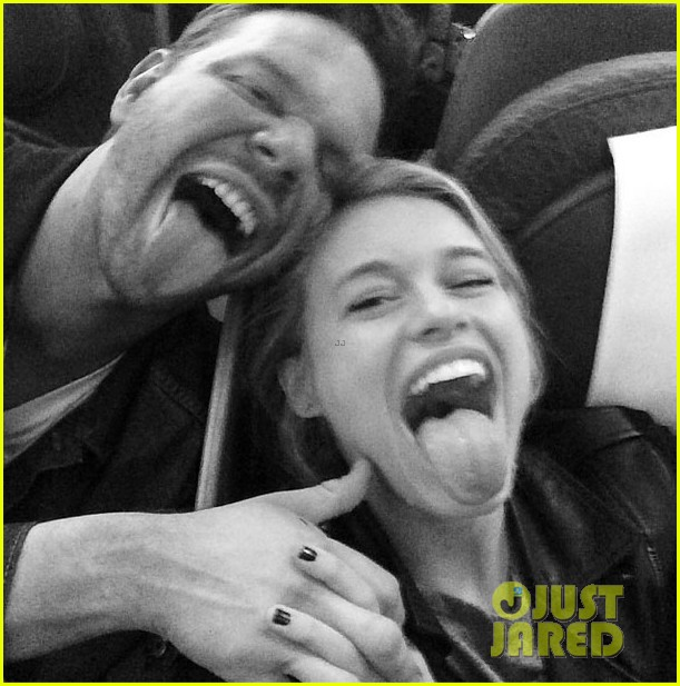 jim parrack getting divorced currently dating leven rambin 053128690