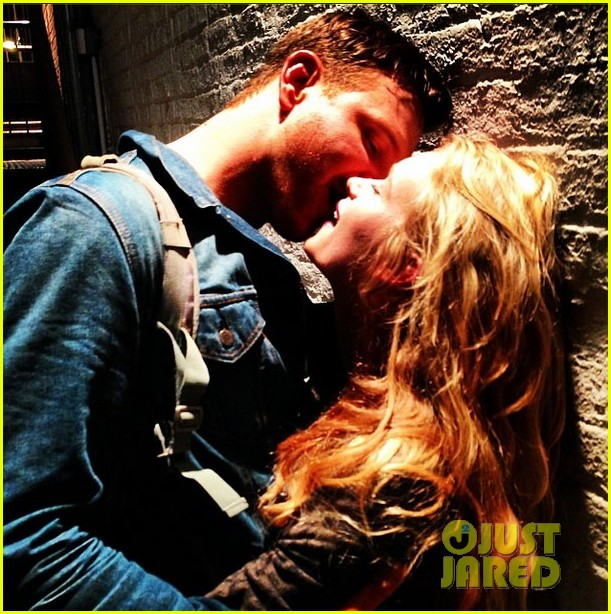 jim parrack getting divorced currently dating leven rambin 093128694