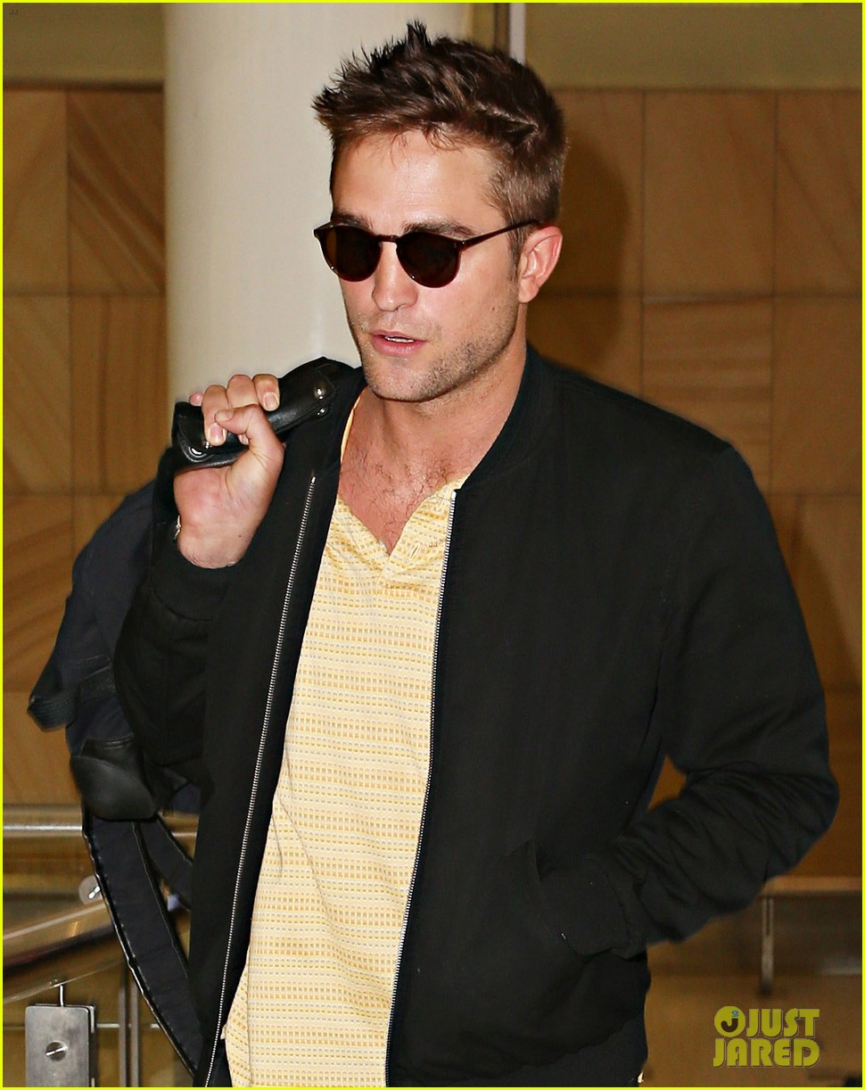 robert pattinson level headed normal 043128240