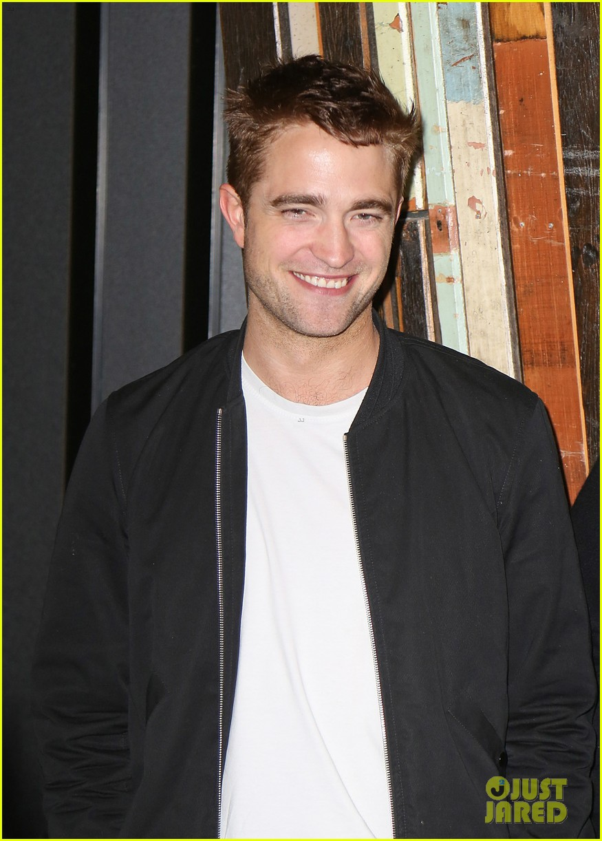 robert pattinson the rover sydney photo call 11