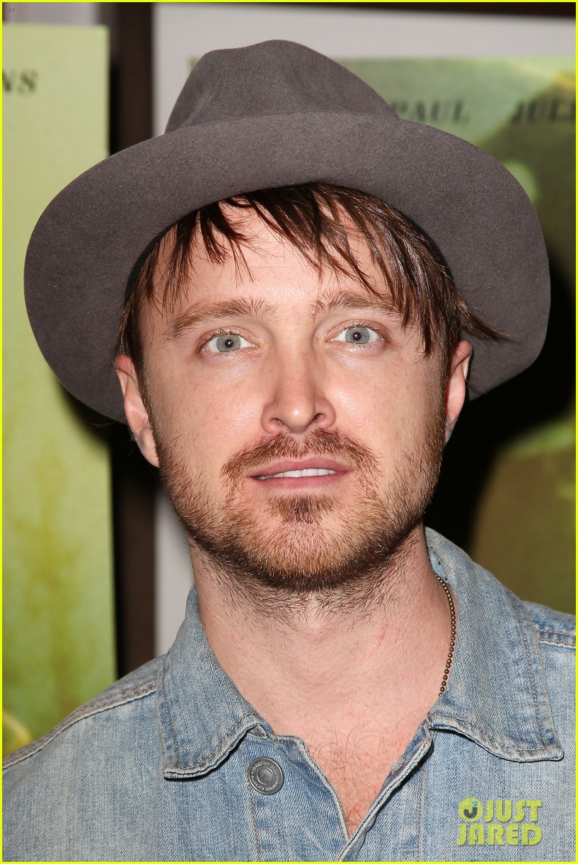aaron paul watch hellion with him tonight 03