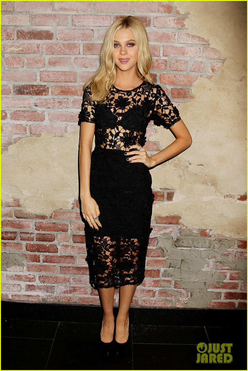nicola peltz switches it up for transformers after party 053143623