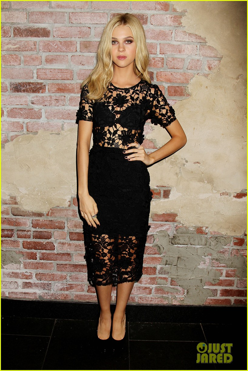nicola peltz switches it up for transformers after party 073143625