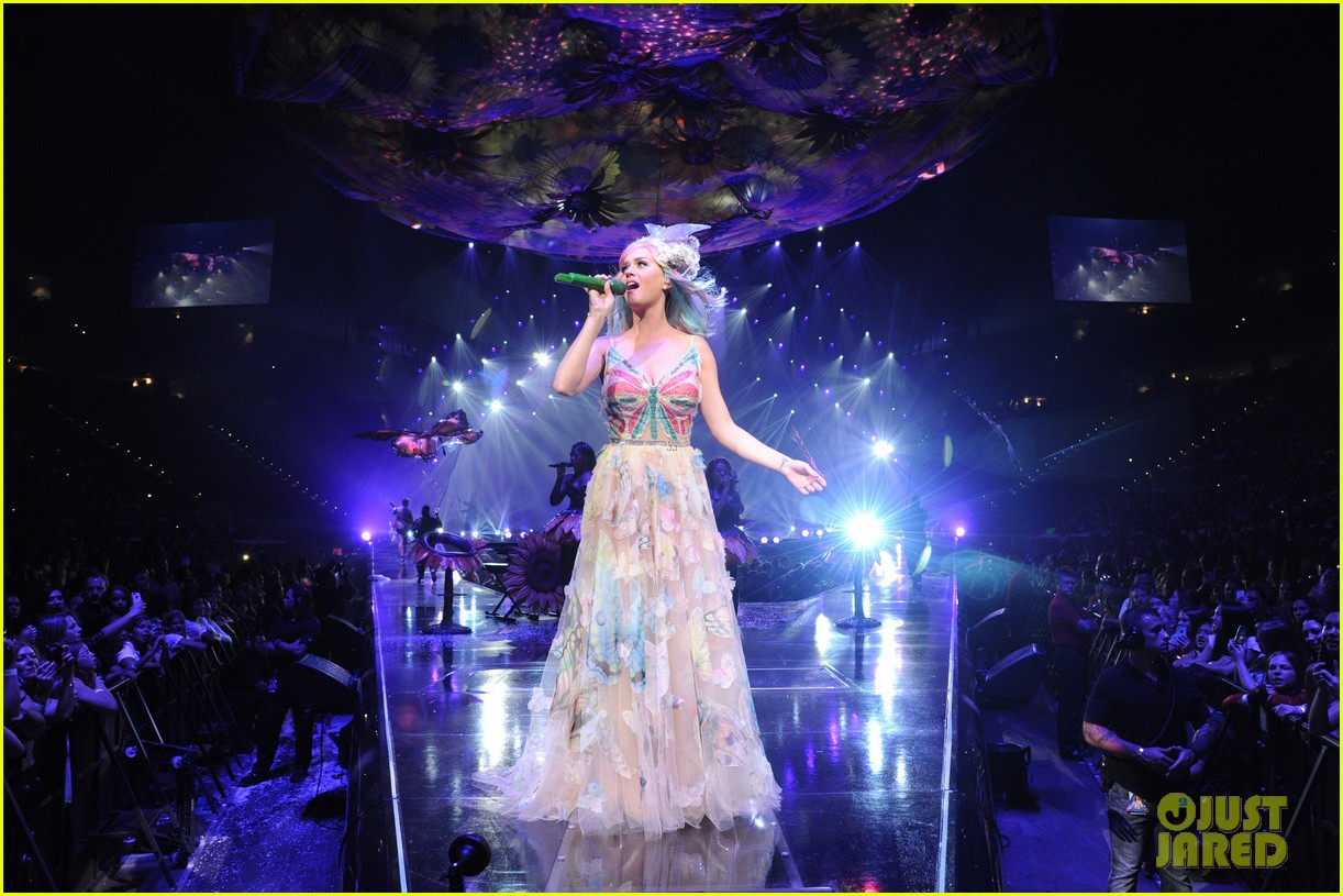 katy perry offers to write hillary clintons theme song 053141988