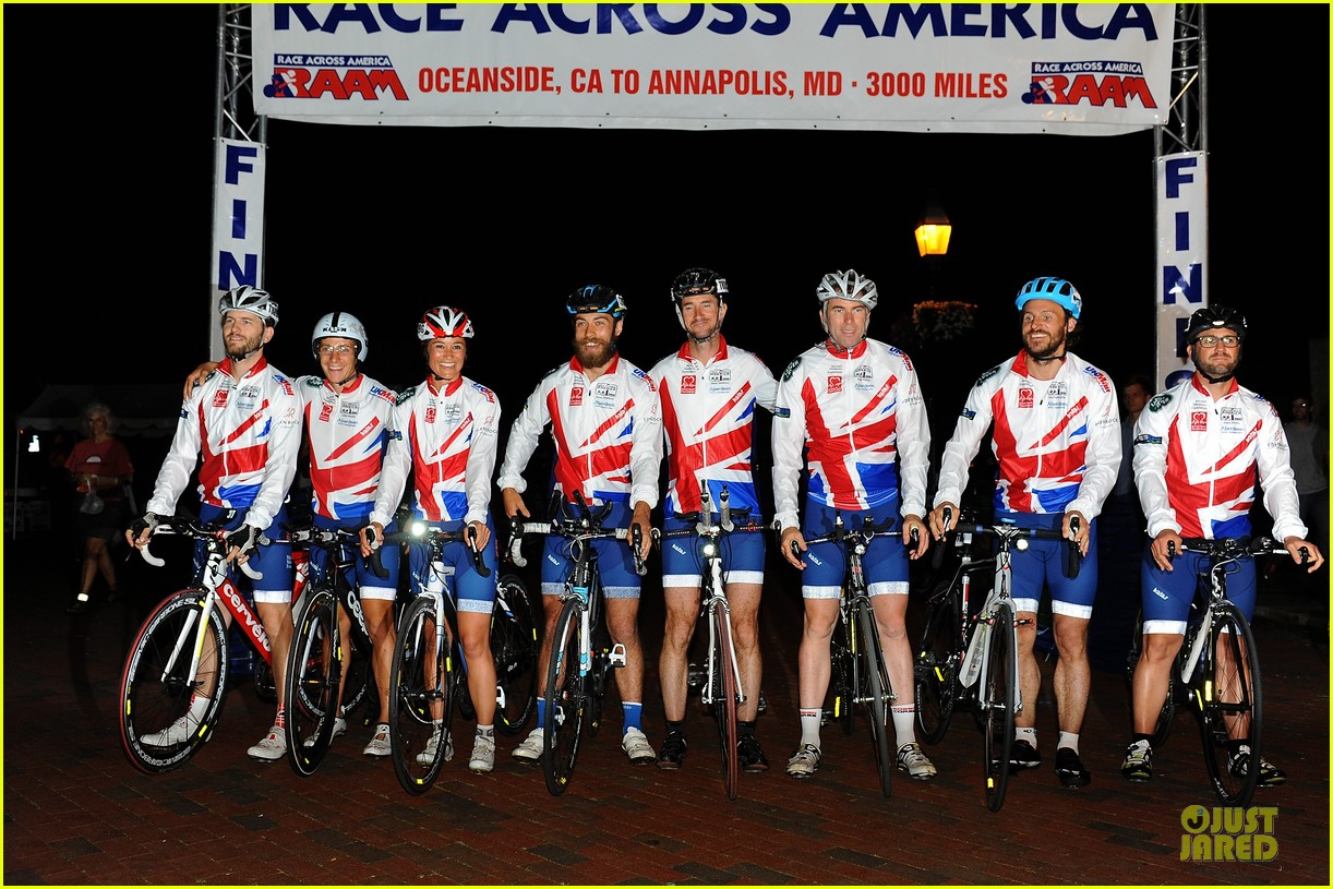 pippa middleton brother james complete race across america 053140472
