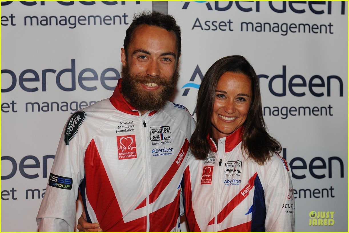 pippa middleton brother james complete race across america 063140473