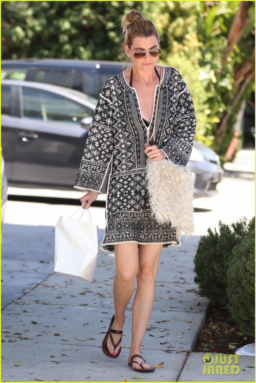 ellen pompeo hair appointment 103140280