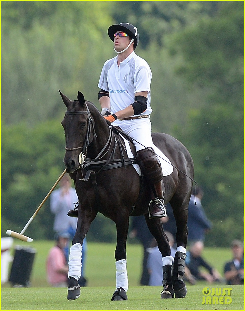 prince william harry audi polo challenge day two 033126024