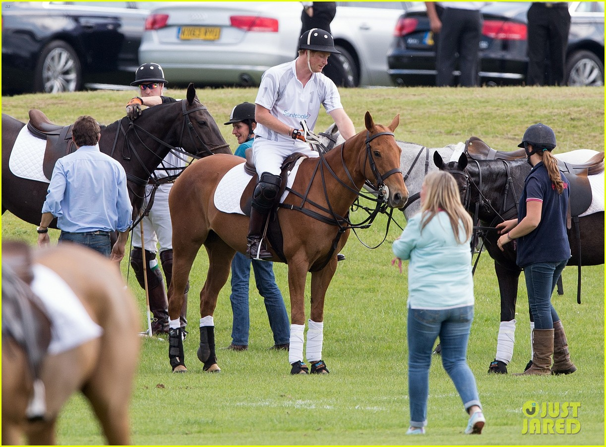 prince william harry audi polo challenge day two 053126026