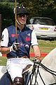 prince harry prince william make it a royal affair at polo match 01
