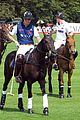 prince harry prince william make it a royal affair at polo match 02