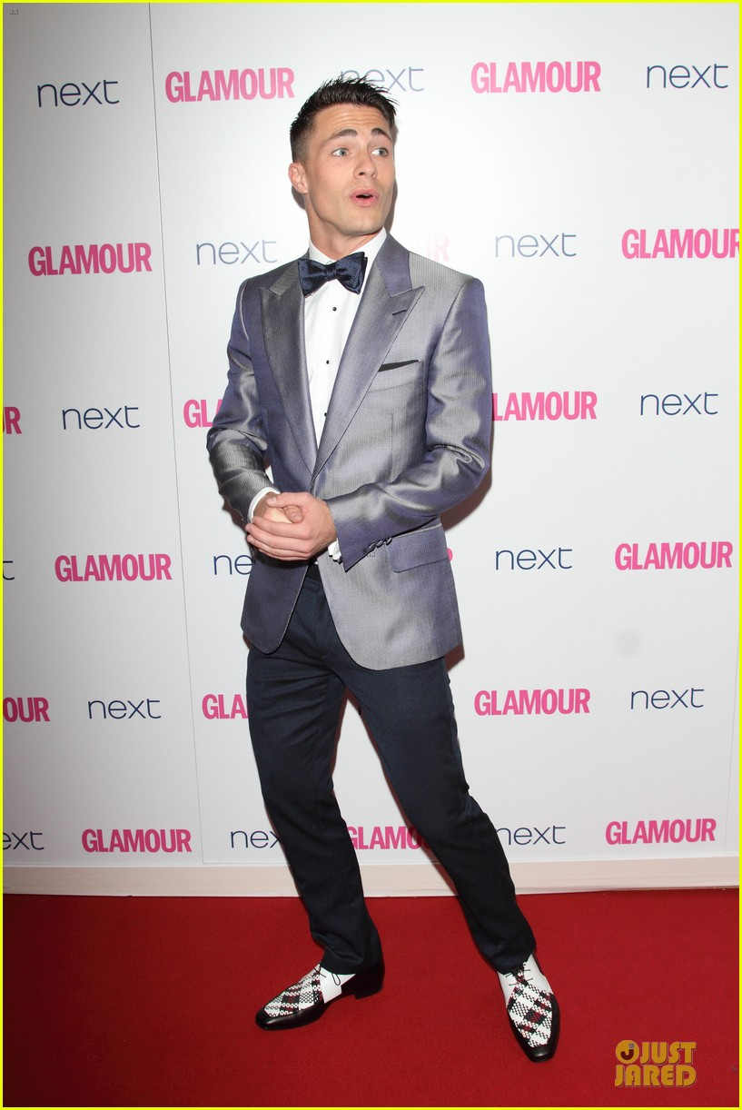 ryan reynolds glamour women of the year awards 033127829