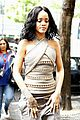 see how rihanna sheer dress was made 09