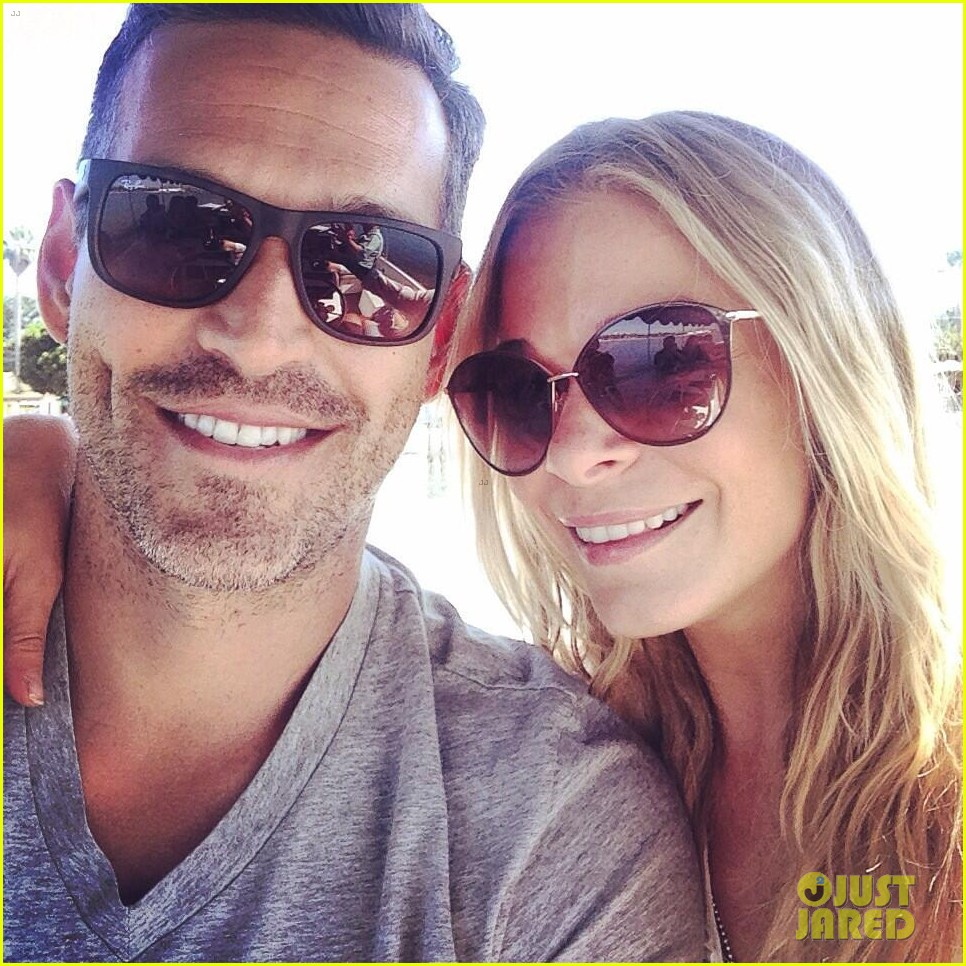 leann rimes rests her head on eddie cibrians huge bicep 063138419