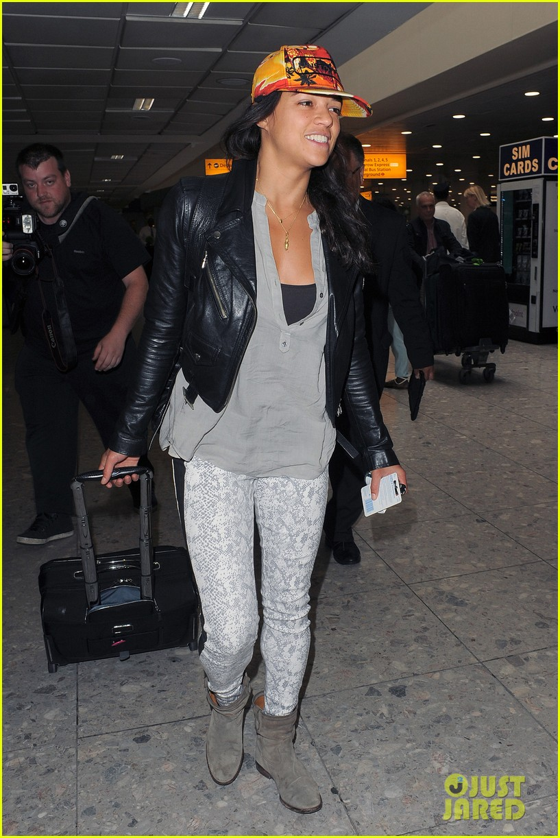 michelle rodriguez chilten firehouse london spiritual outlet 133140251