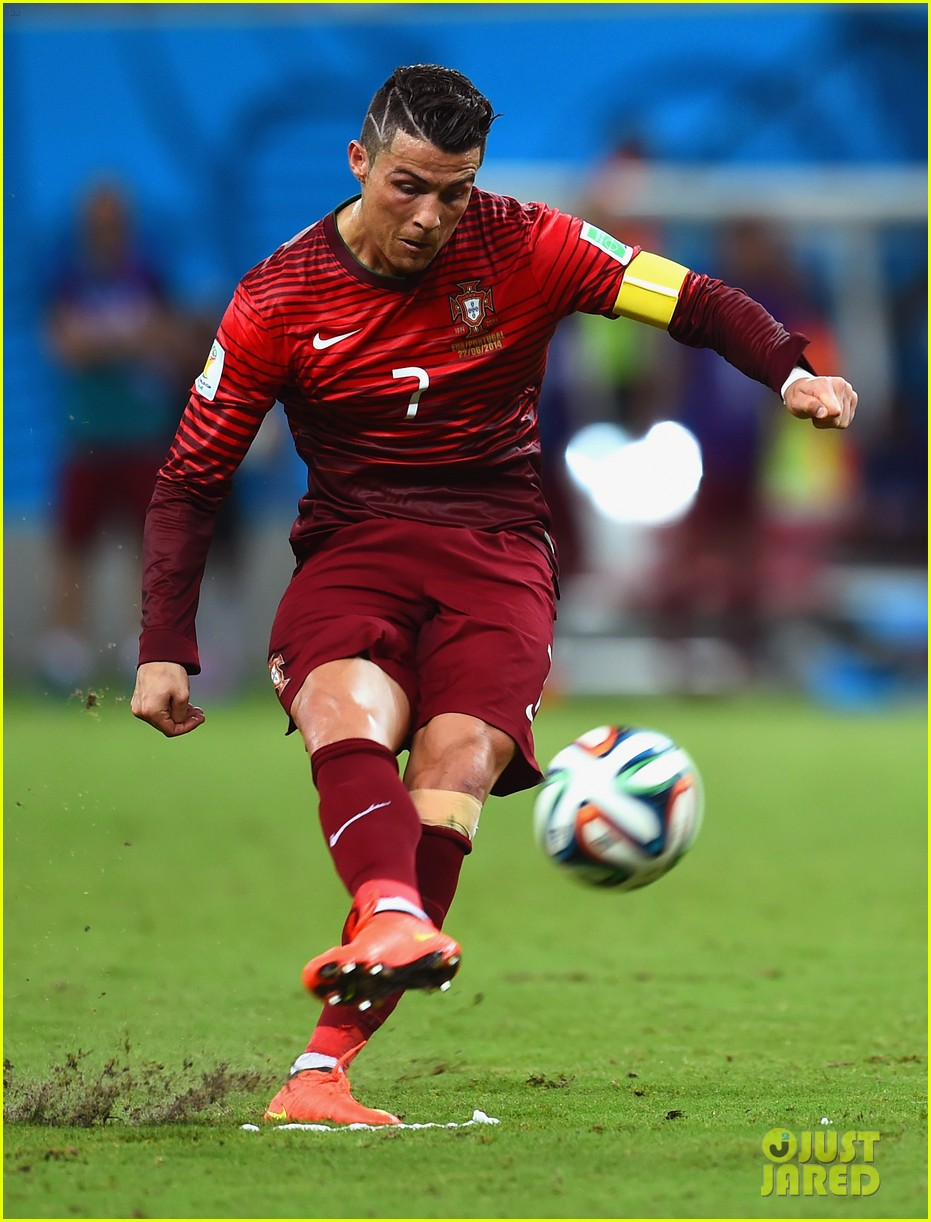 cristiano ronaldo world cup game usa vs portugal 013141565