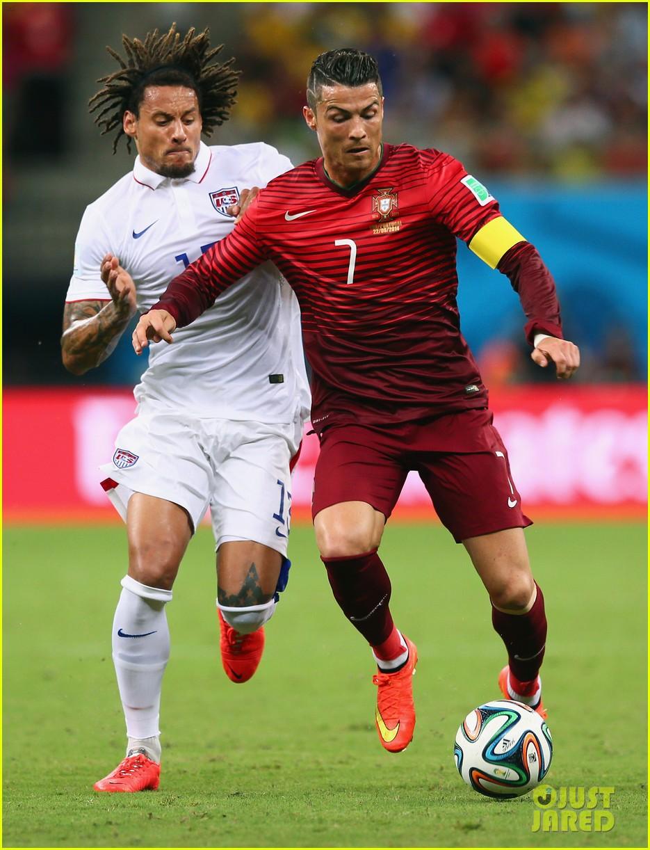 cristiano ronaldo world cup game usa vs portugal 083141572