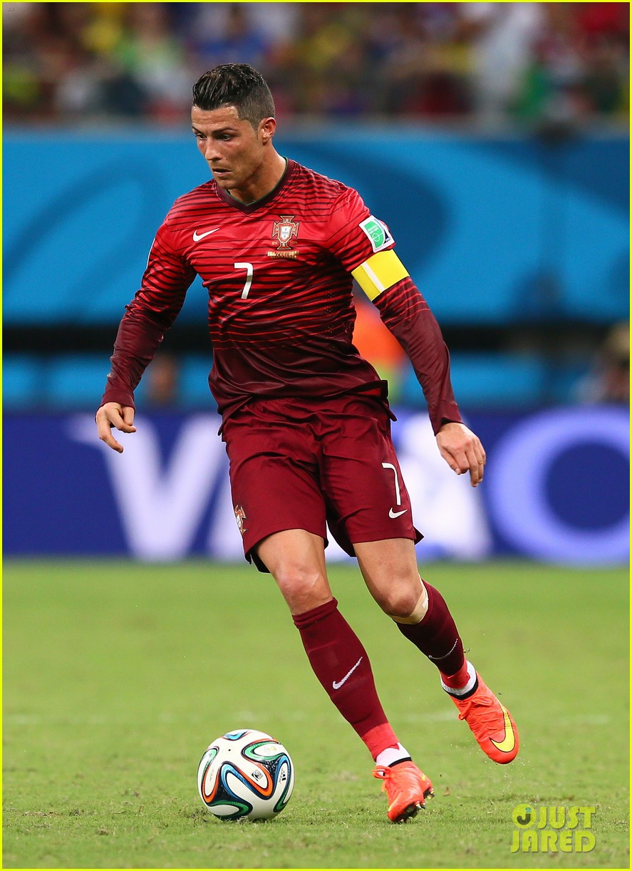 cristiano ronaldo world cup game usa vs portugal 123141576