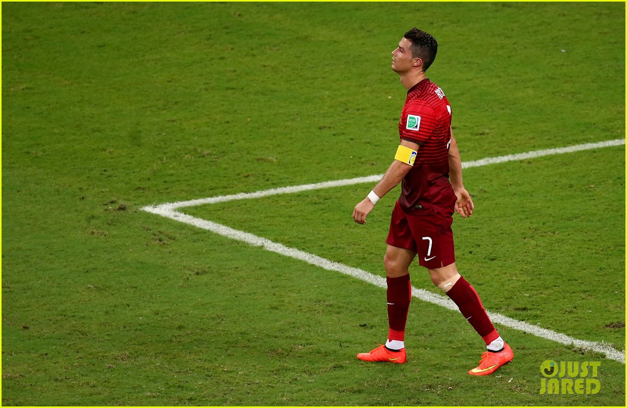 cristiano ronaldo world cup game usa vs portugal 173141581