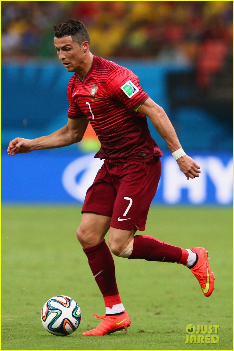 cristiano ronaldo world cup game usa vs portugal 213141585