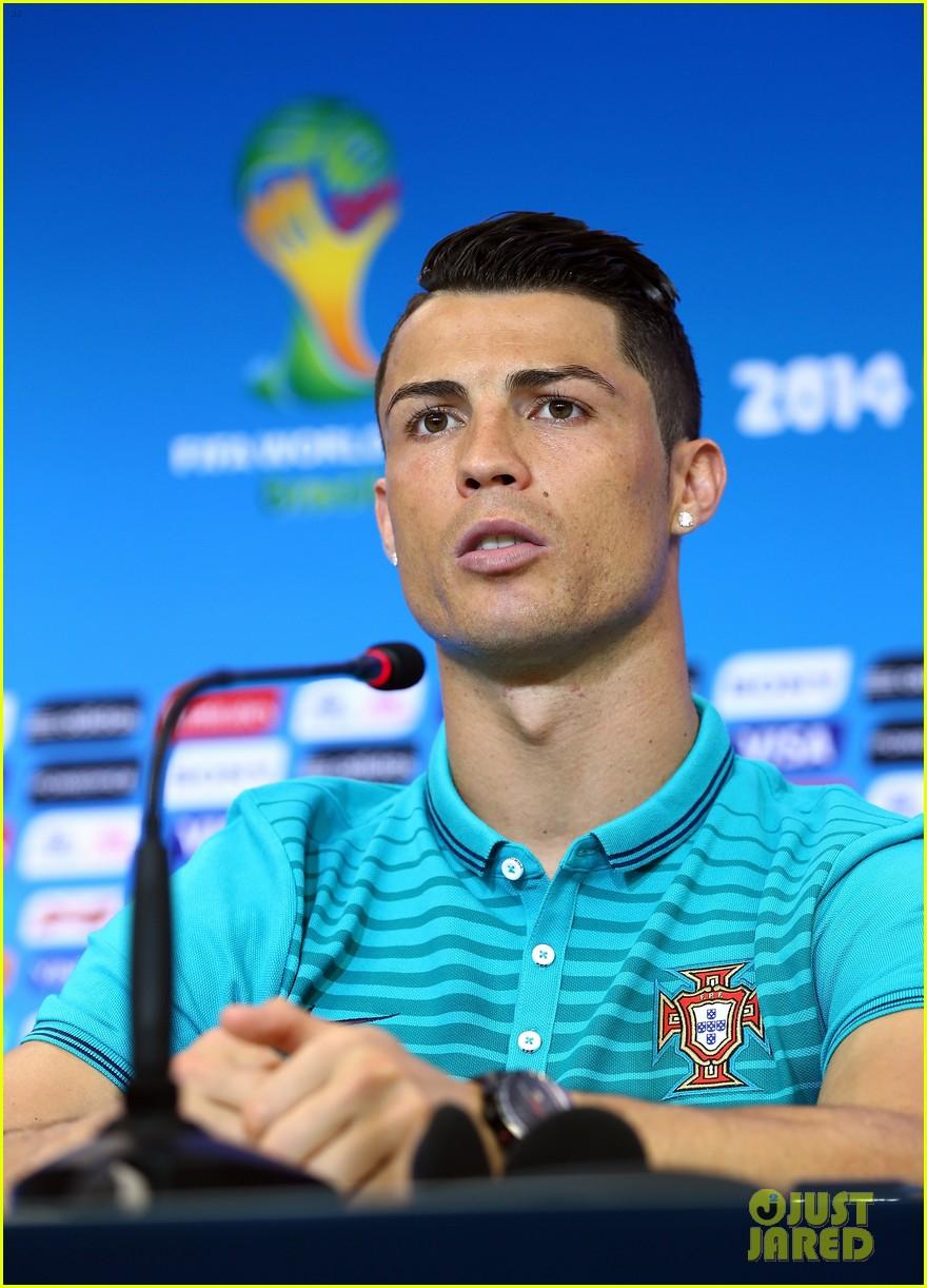 cristiano ronaldo injured world cup 043138059