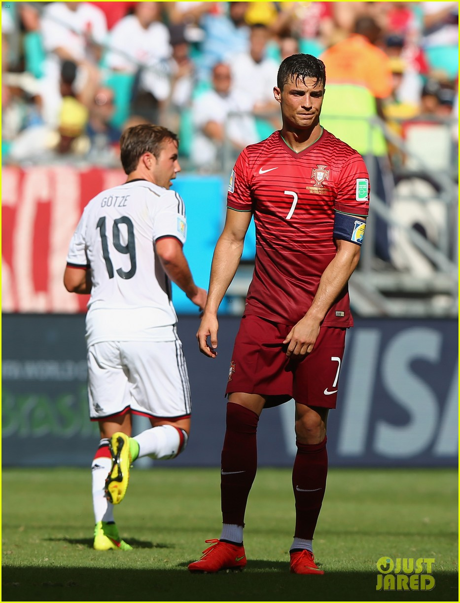 cristiano ronaldo injured world cup 113138066