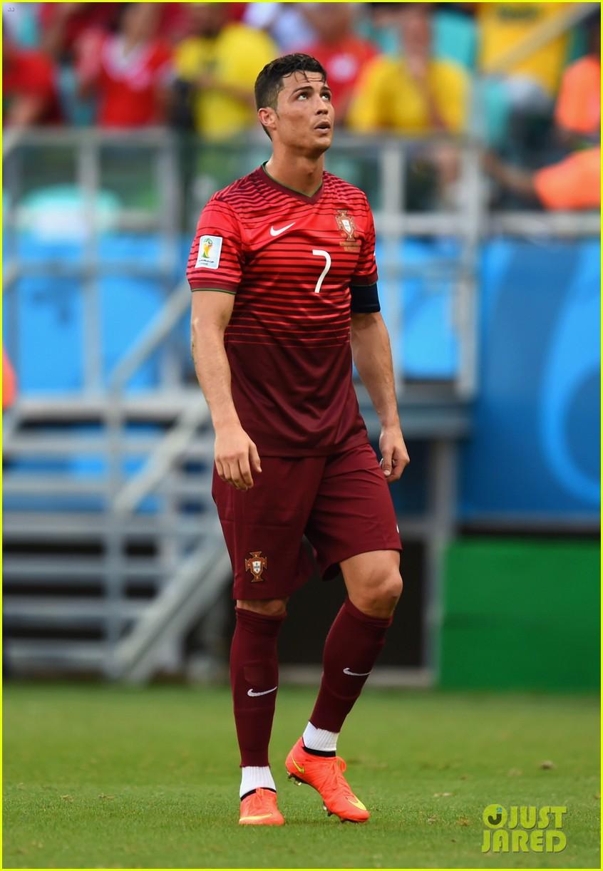 cristiano ronaldo injured world cup 123138067