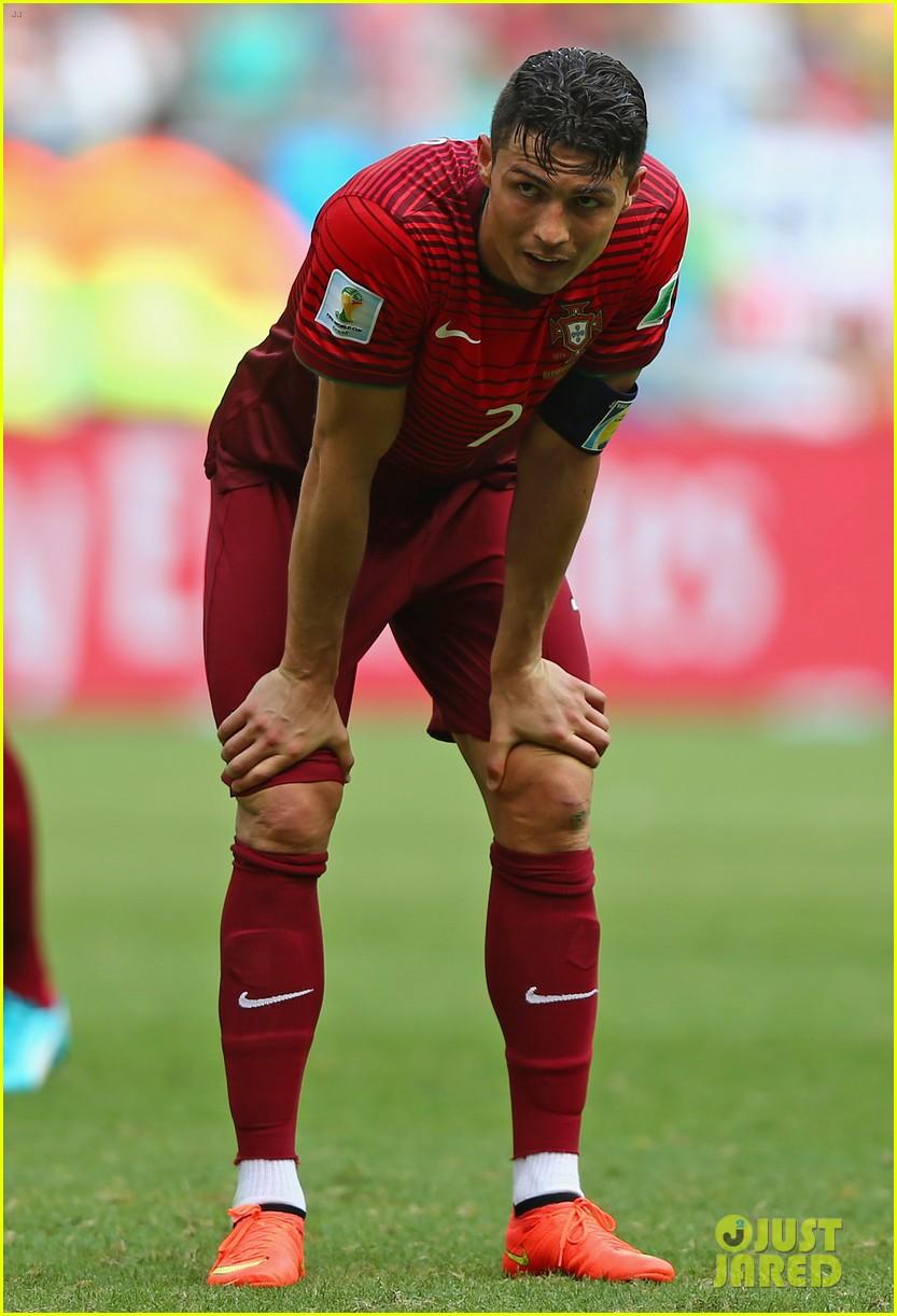cristiano ronaldo injured world cup 143138069