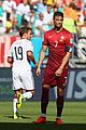 cristiano ronaldo injured world cup 11