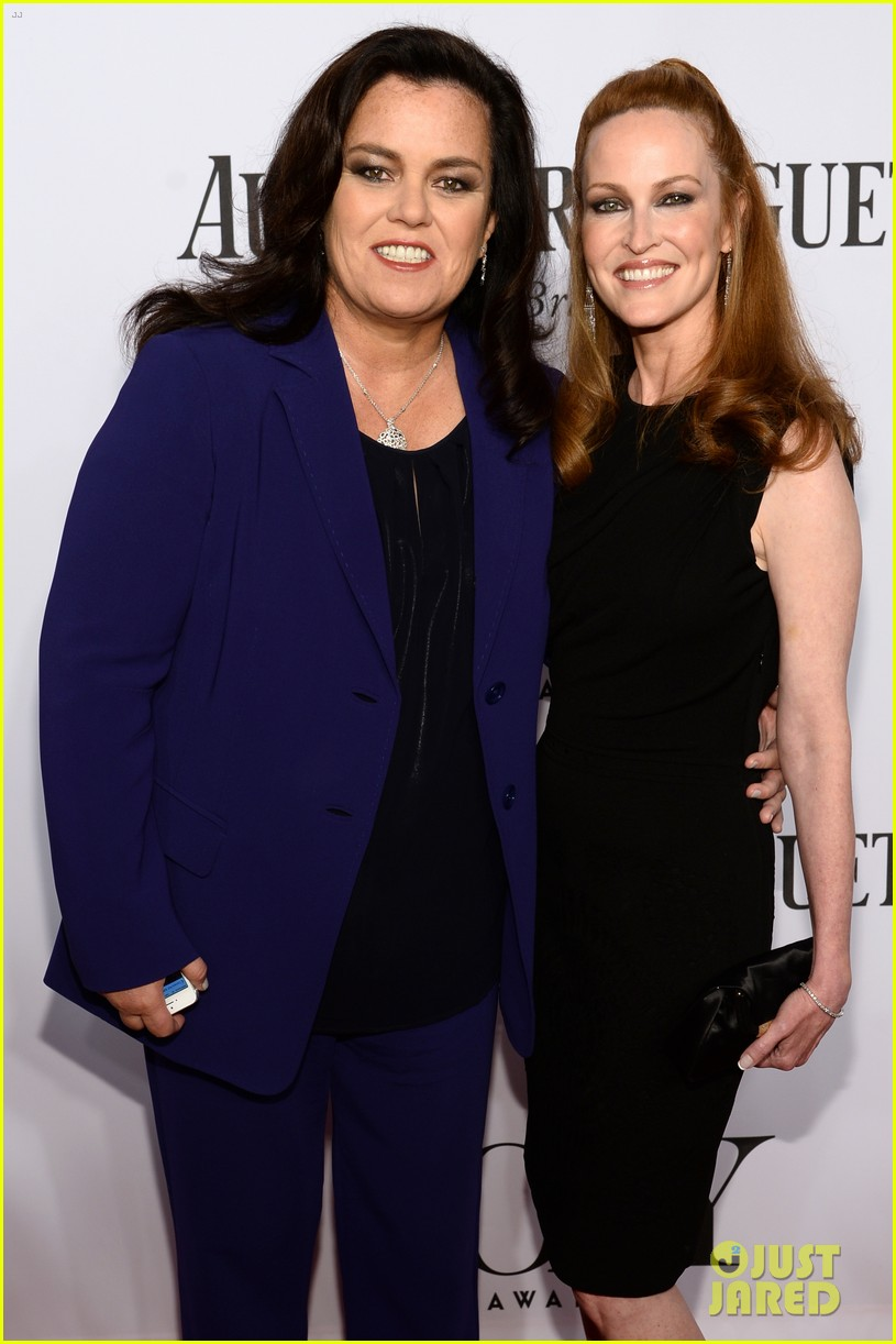 rosie odonnell tony awards 2014 043131288