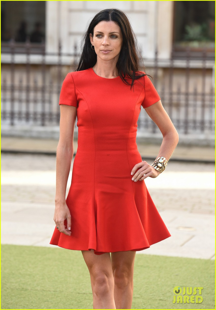 liberty ross daisy lowe keep it classy at royal academy summer exhibition 043128718