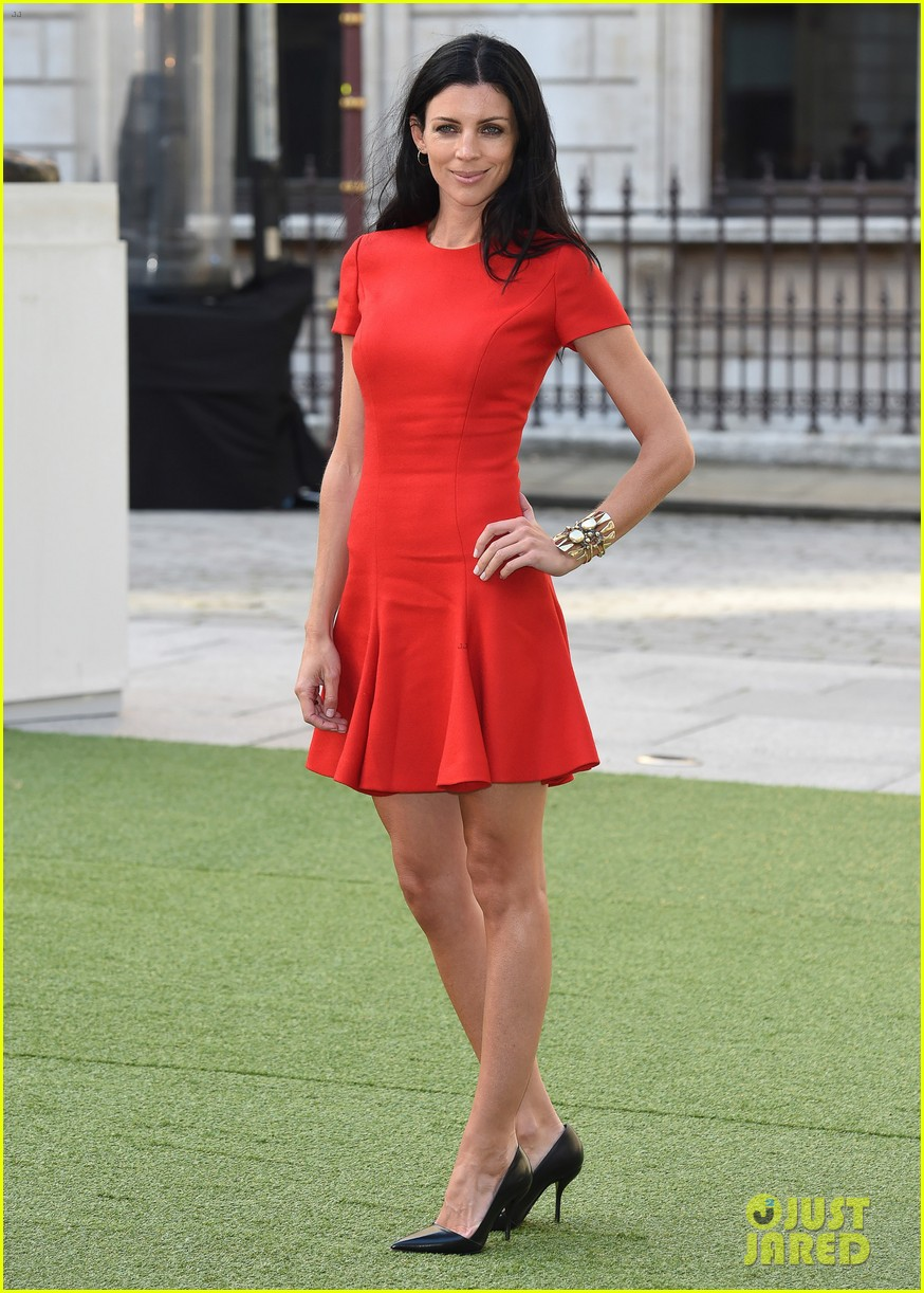 liberty ross daisy lowe keep it classy at royal academy summer exhibition 073128721