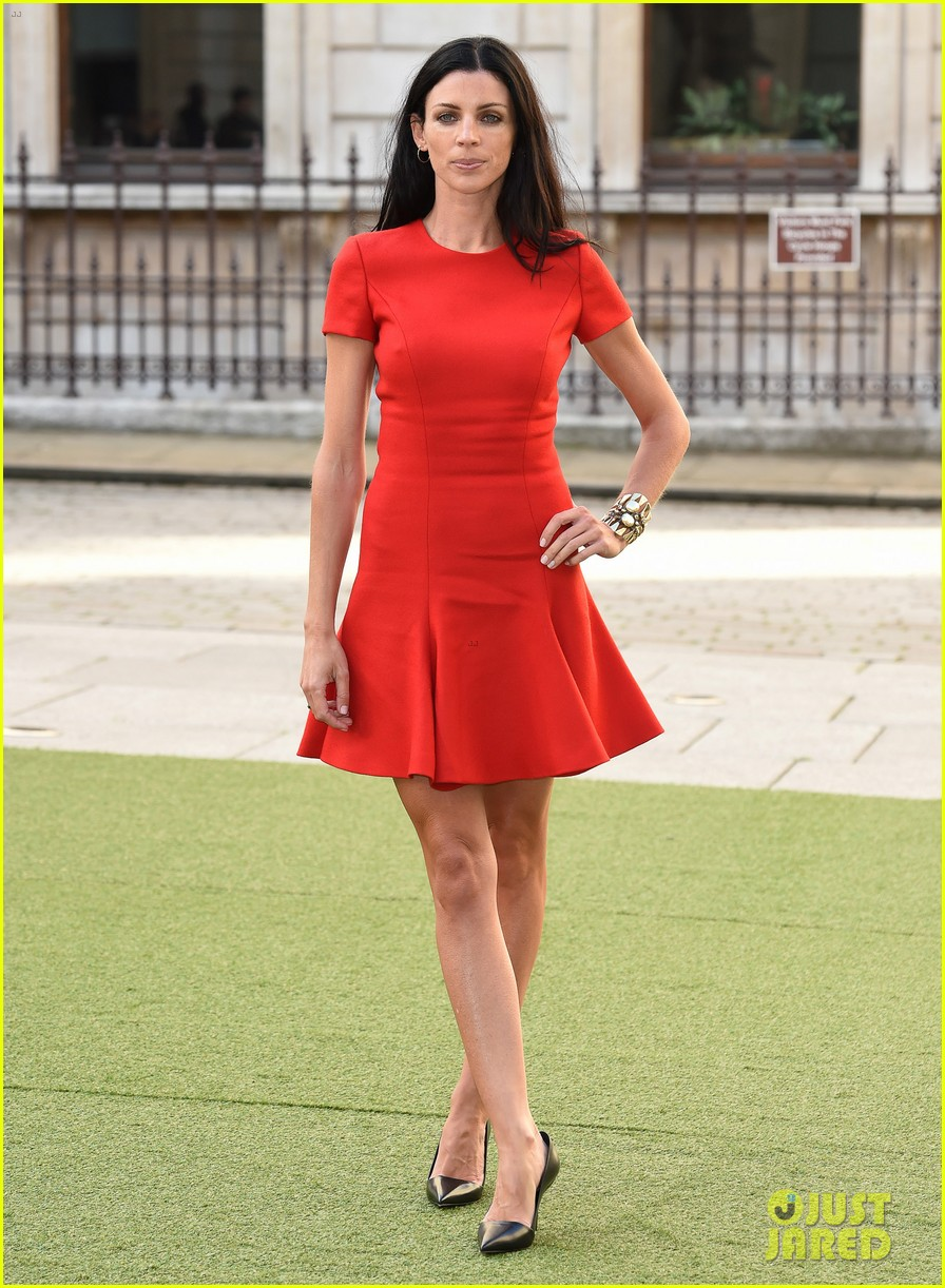 liberty ross daisy lowe keep it classy at royal academy summer exhibition 103128724