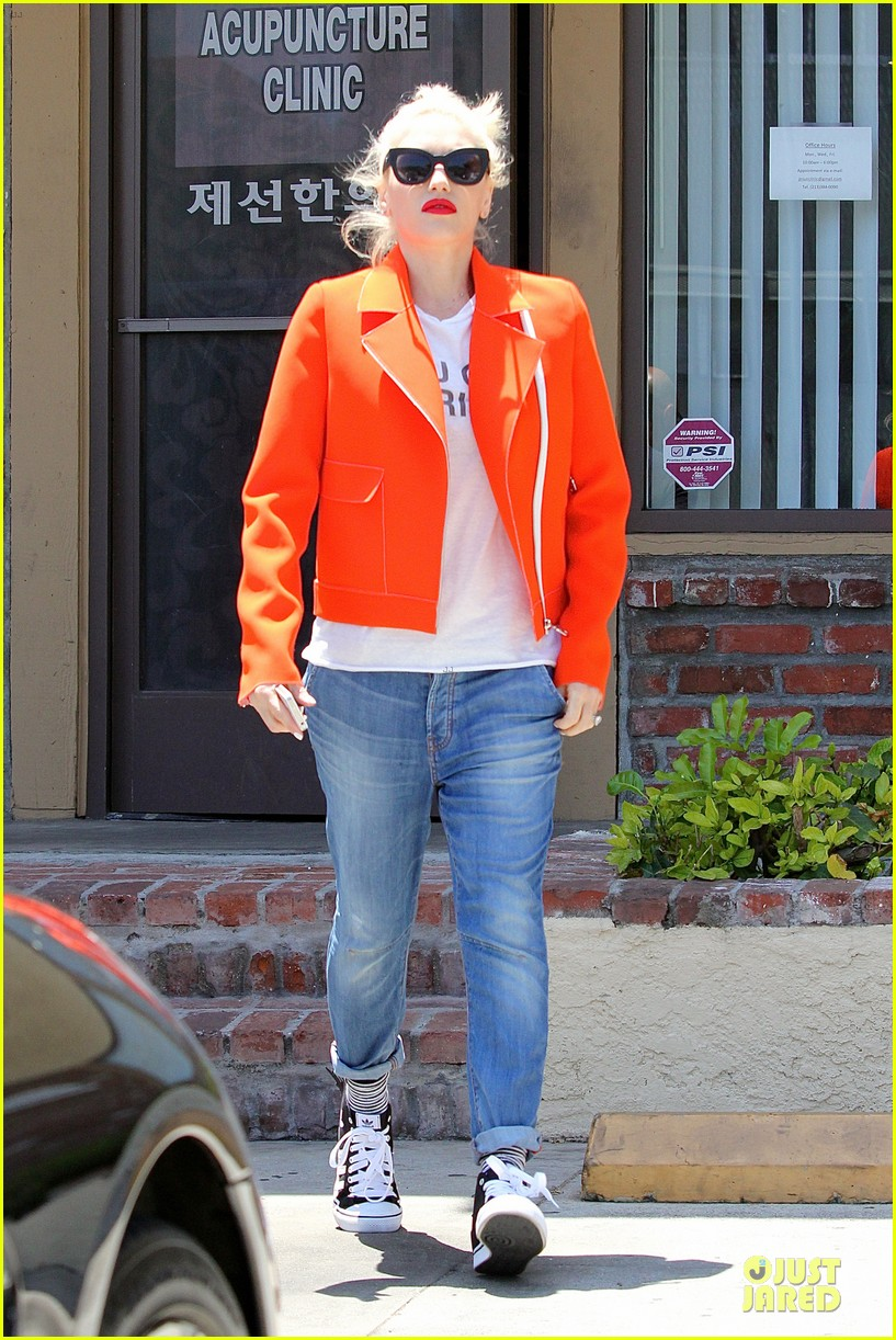 gavin rossdale gives secret to long marriage with gwen stefani 073142136