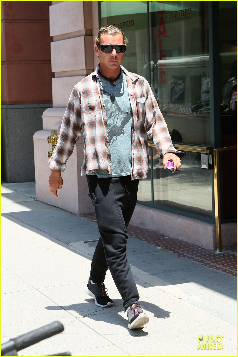 gavin rossdale gives secret to long marriage with gwen stefani 103142139