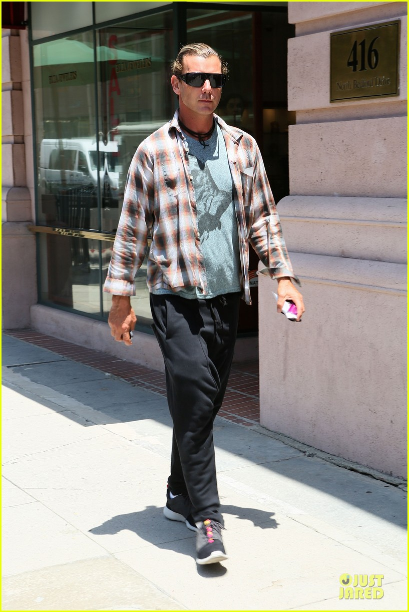 gavin rossdale gives secret to long marriage with gwen stefani 143142143