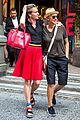 ellen degeneres portia de rossi hold hands tracy morgan 10